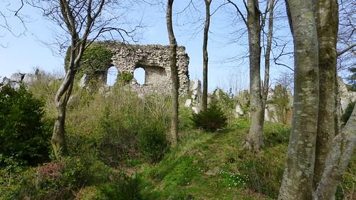 145 Mont Castre