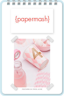 Papermash