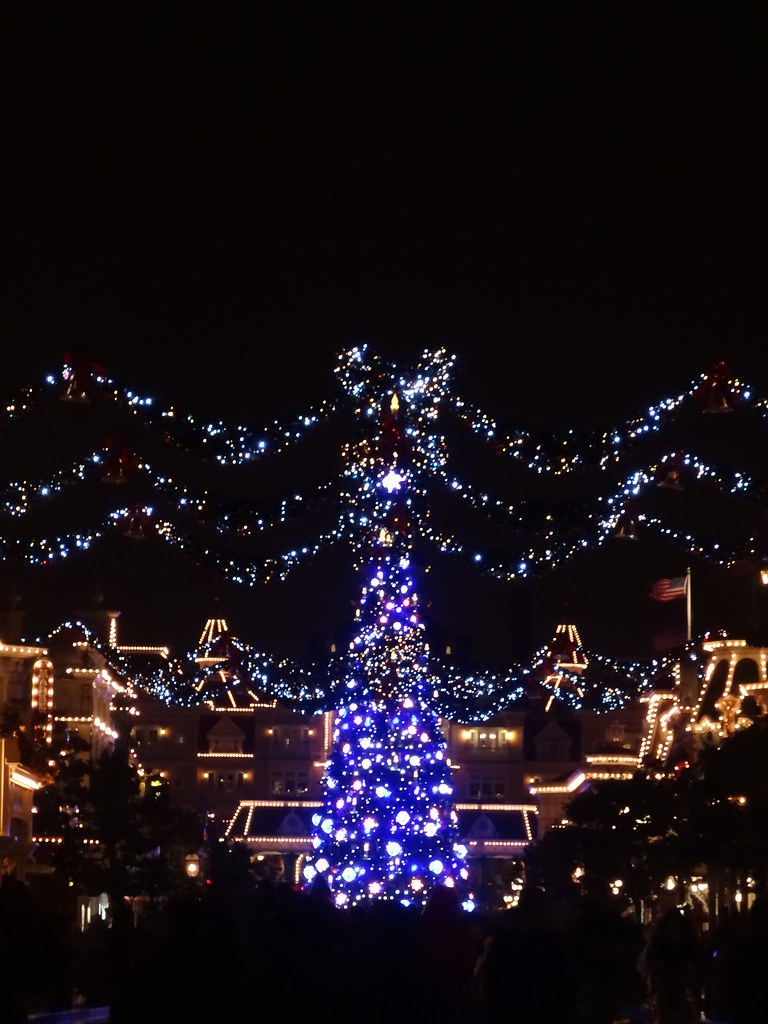 Un séjour pour la Noël à Disneyland et au Royaume d'Arendelle.... - Page 8 13925460203_8f01678e51_b