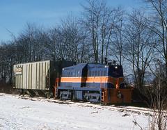 1981 01-12 11:00AM MMID 65T Whitcomb-102 N/B N. of Walkersville, MD