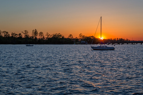 boats washington sunsets northcarolina april sailboats 2016 riversandstreams beaufortcounty pamlicoriver canon24704l april2016