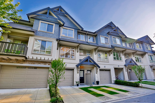Storyboard of Unit 23 - 1362 Purcell Drive, Coquitlam