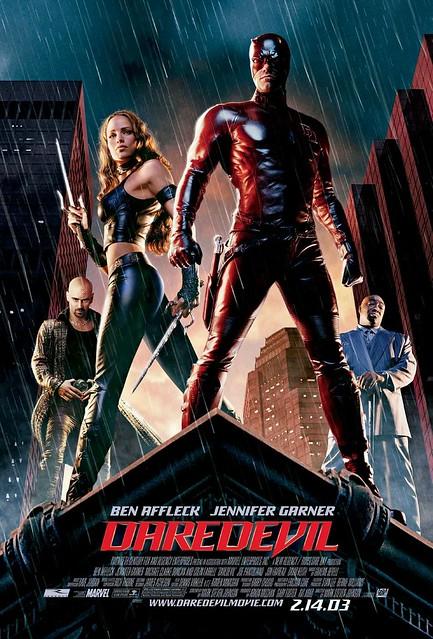 (2003) Daredevil Directors Cut