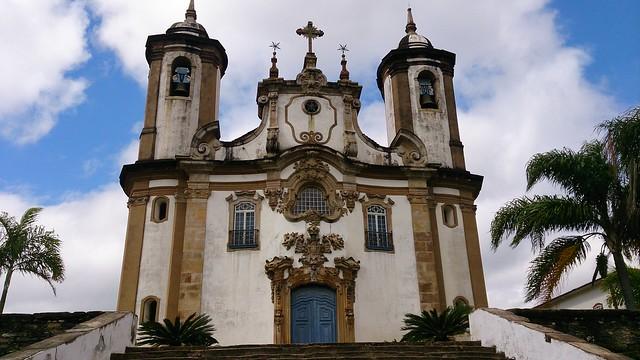 Igreja N. S. do Carmo