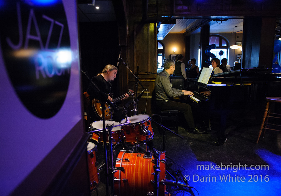 The Jazz Room - 5yrs 052