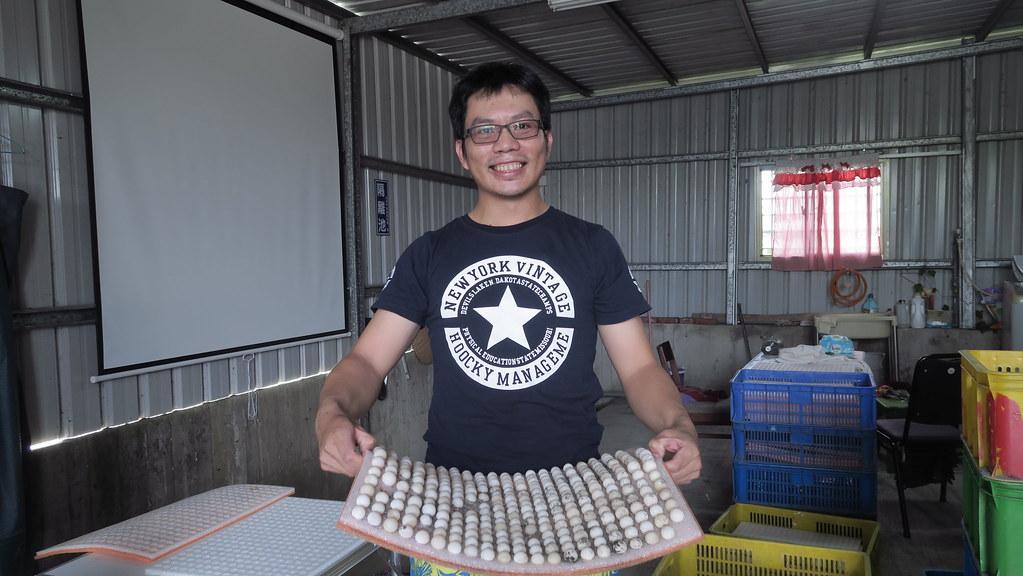 屏東鹽埔樂融融甲魚生態農場 (2)