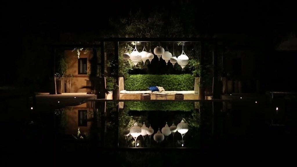 Magic nights at Peacock Pavilions