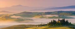 Fairytale Land - Tuscany - Italy