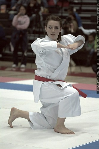 unsu   women's kata    MG 0613