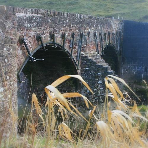 Kinbuck Bridge, near Dunblane by Ruby on wheels