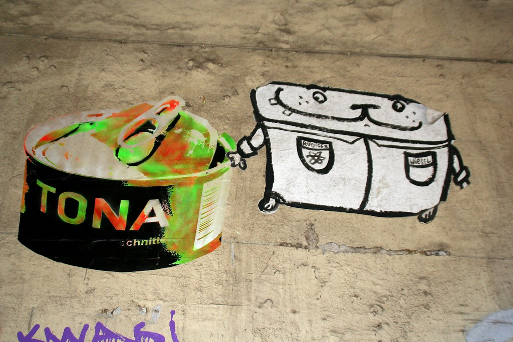 Urban Art Tona