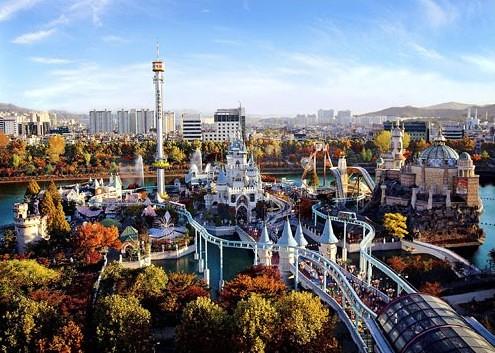 lotte-world-themepark