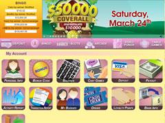 Bingo Fest Online
