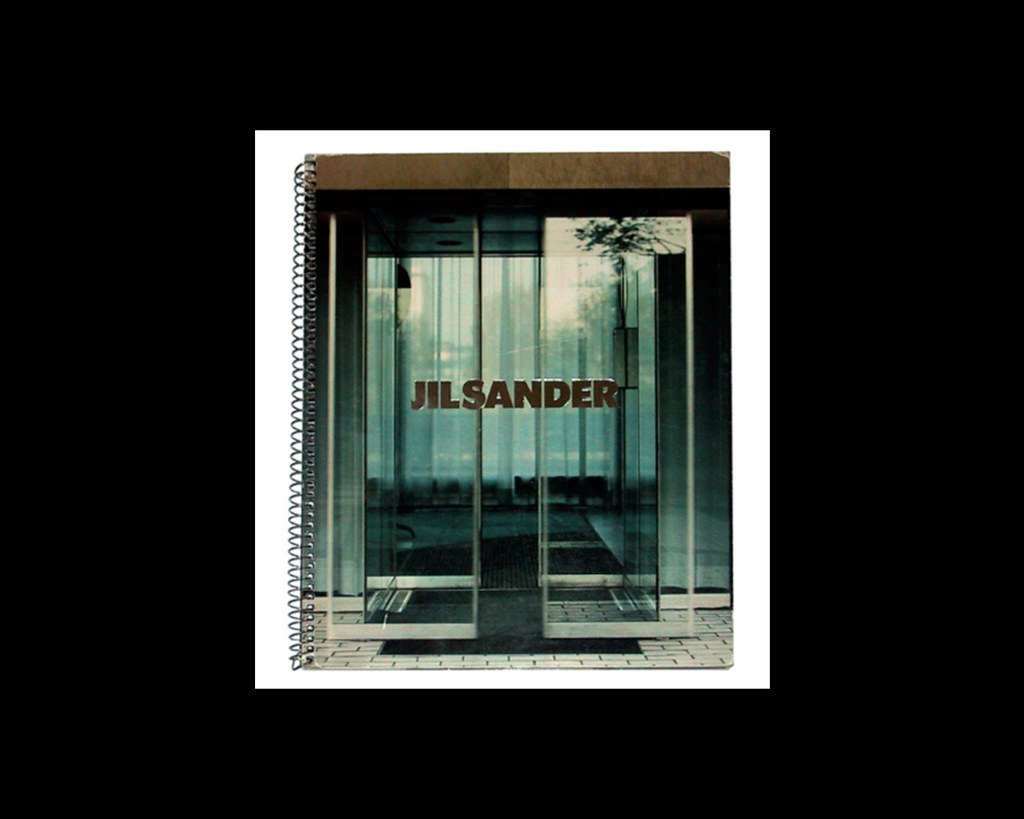 Marc Ascoli + Craig McDean for Jil Sander