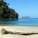 Manuel Antonio National Park - Parque Nacional Manuel Antonio - Costa Rica