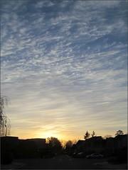 Sunrise 3/30/12