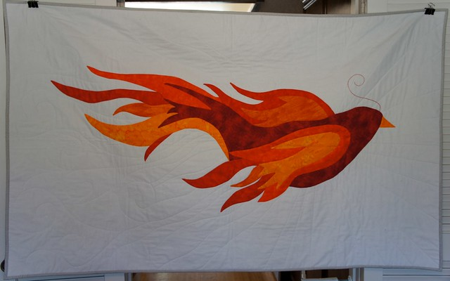 Firebird Done!
