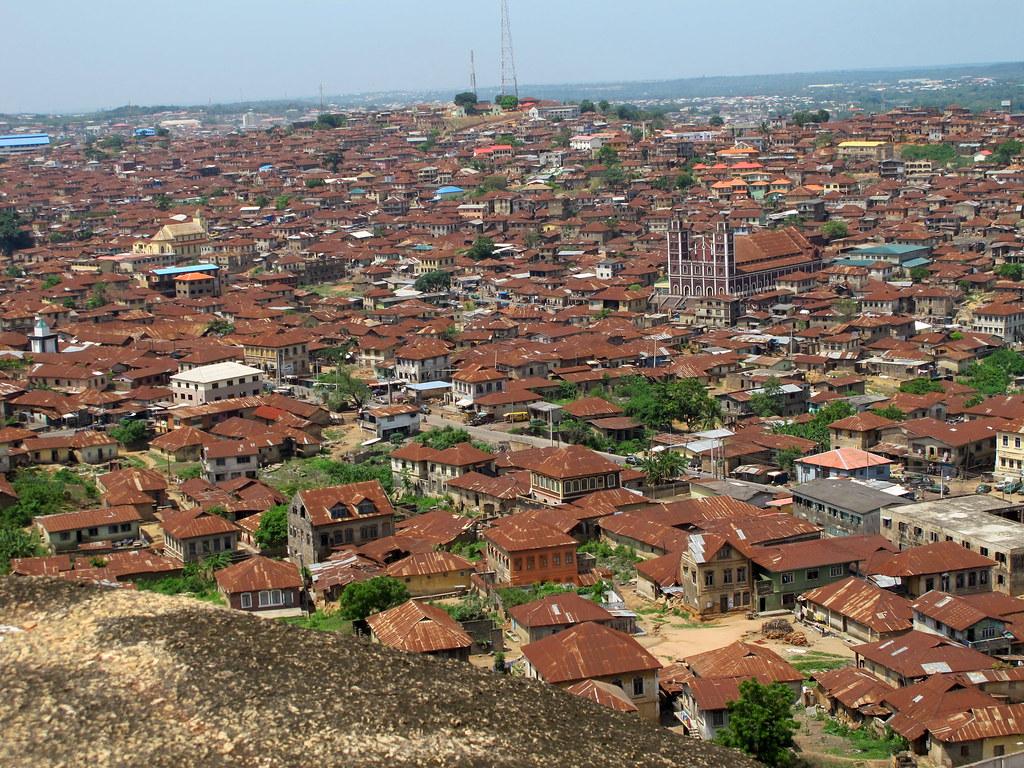 Abeokuta niger City Abeokuta