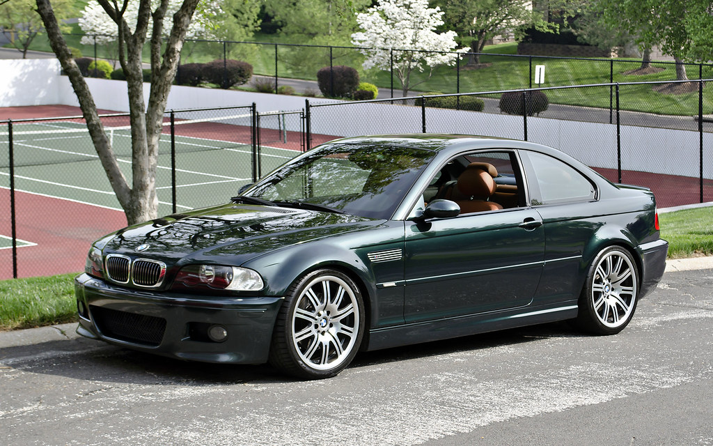Vb3s Oxford Green Cinnamon Xxx On Wheels Page 5 Bmw M3 Forum Com