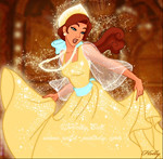 Anastasia - Inspiration