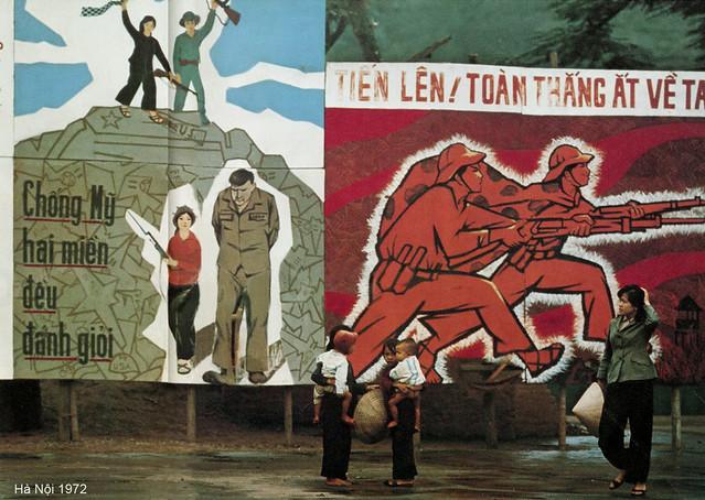 Ha Noi 1972
