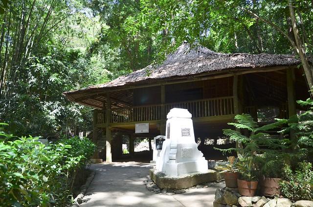 Rizal Shrine - Dapitan