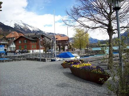 Brienz Hafen