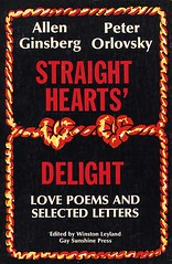 Straight Heart's Delight cover