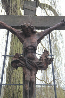 Crucifix in Marburg