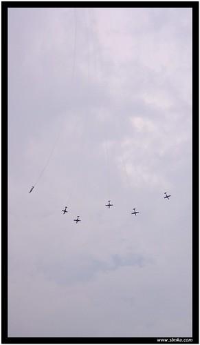 RAAF Roulettes - 10