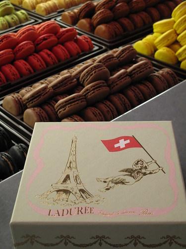 Preview - Salon du Chocolat Zürich