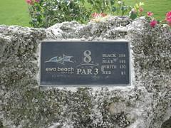 ewa beach Golf Club 118