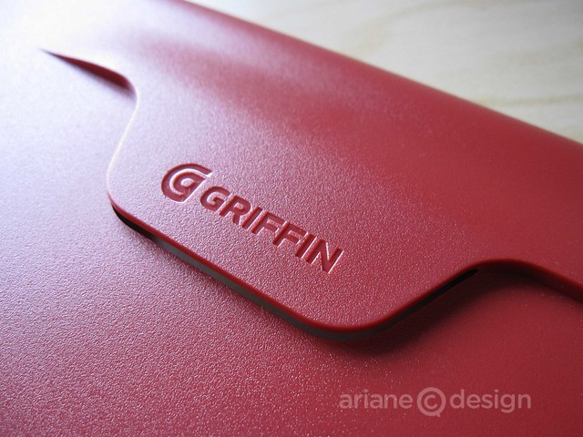 Griffin IntelliCase-5