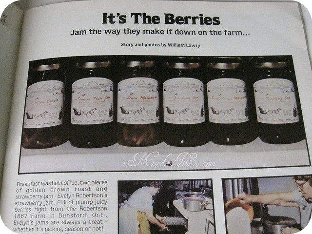 hands magazine preserves jams
