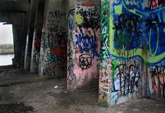 Abandoned Coal Pier 5