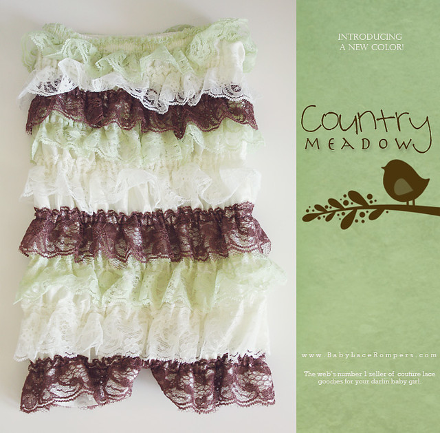 country meadow promo