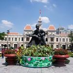 Hotel de la Villa, Ho Chi Minh