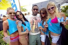 Rave Juice Girls