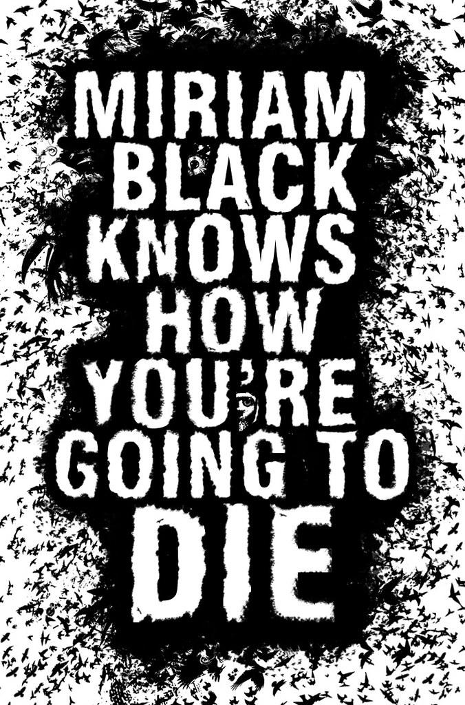 Miriam Black Lives