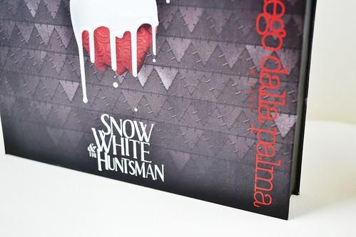Diego Dalla Palma Snow White Palette
