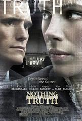 真相至上 Nothing But the Truth(2008)_坚持原则还是妥协?