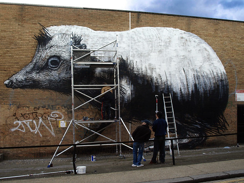 ROA - in progress
