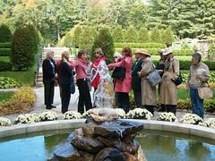 The Mount, Edith Wharton's Estate & Gardens,  Lenox, MA