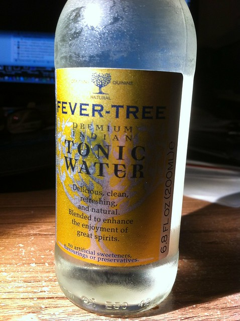 Fever Tree Tonic Whole Foods
