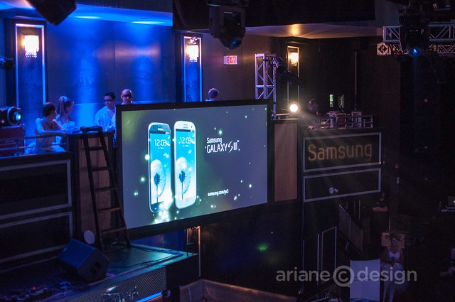 Samsung Galaxy GS3 Launch-2