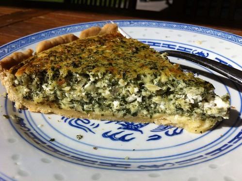 Green Eggs Pie by mjd-s