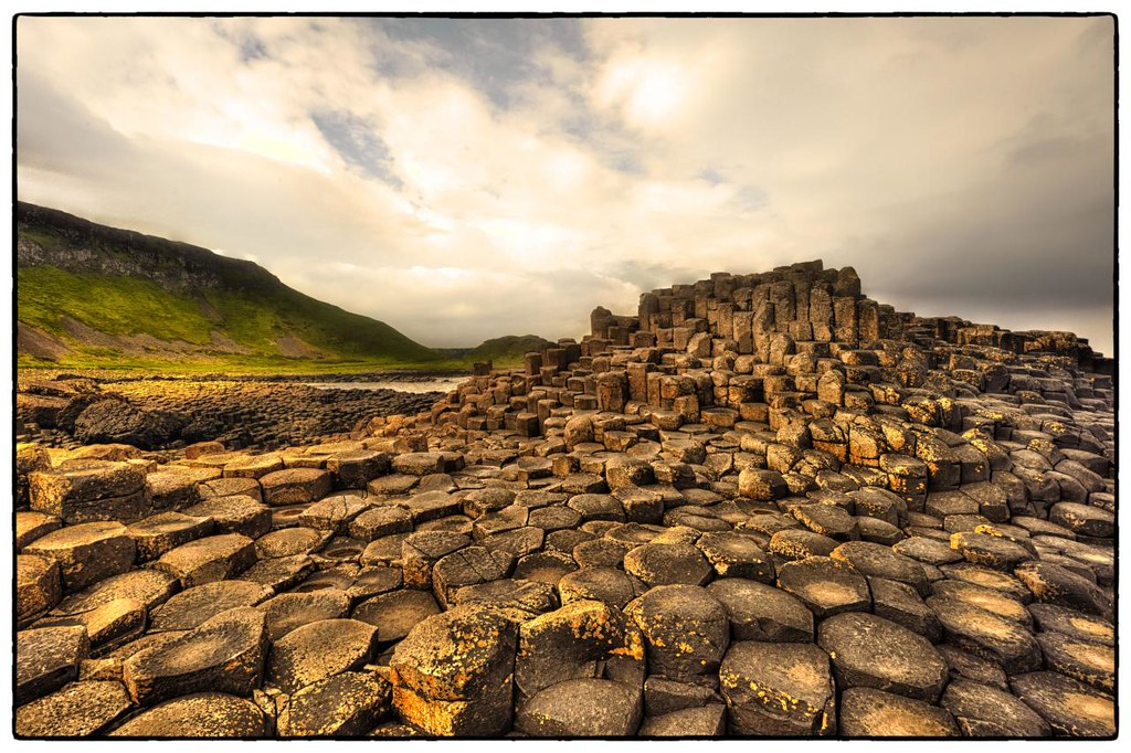 Hotels Near Giant S Causeway