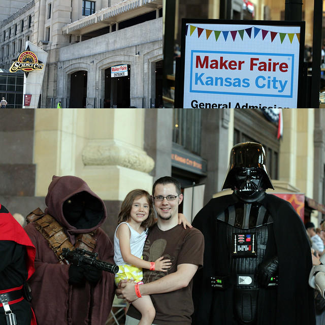 KC Maker Fair 2012