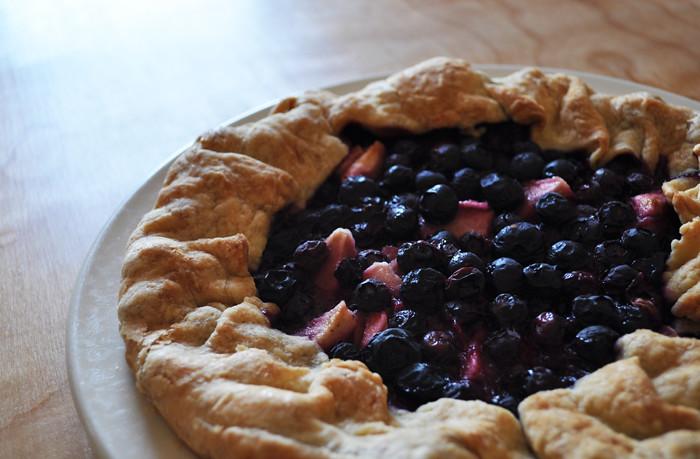 lily's pie