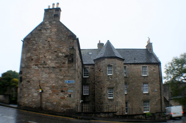 Plewlands House, South Queensferry